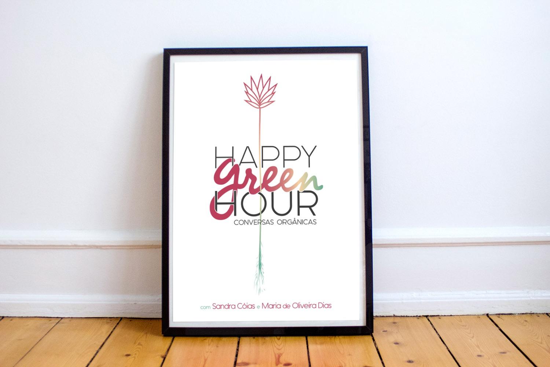 Happy Green Hour em Cascais