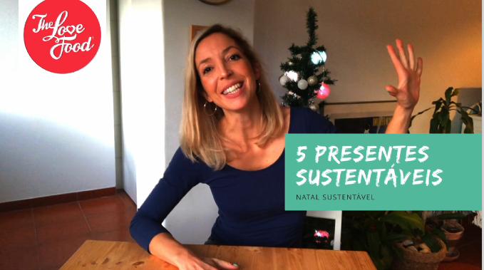 5 dicas para um Natal Sustentável