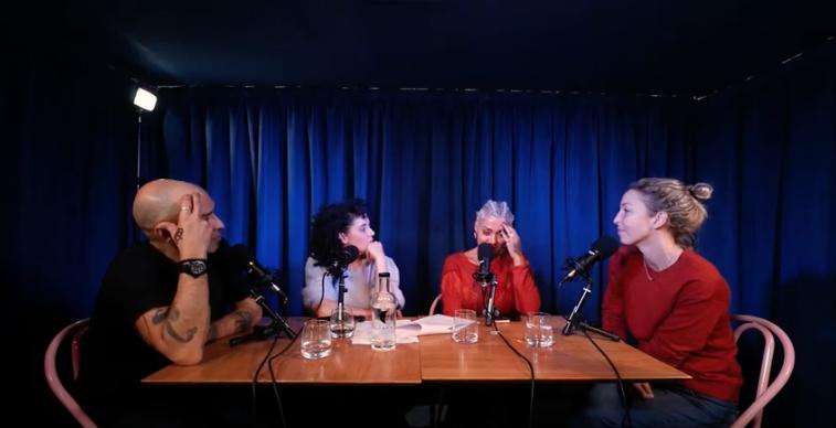 Podcast Absurdo